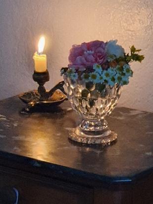Bouquet de nuit