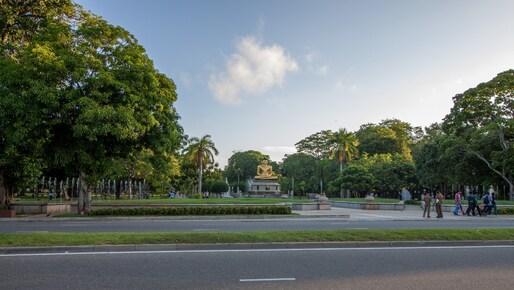 Partons au Sri-Lanka...1er Jour
