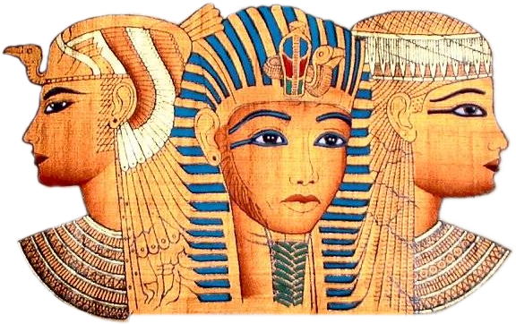 Tubes Egypte