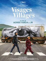 Affiche Visages, Villages