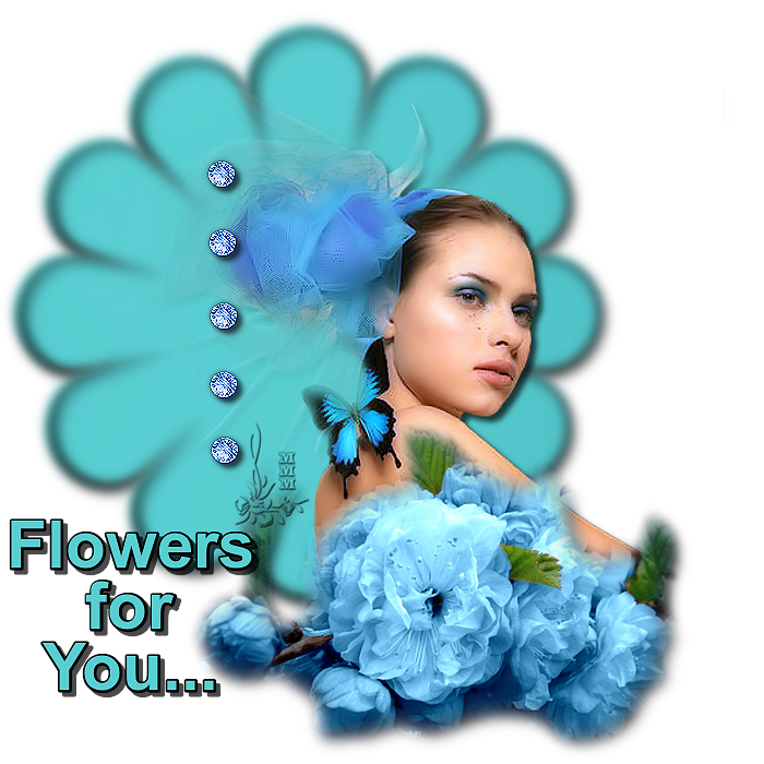 Flowers for You... - 14