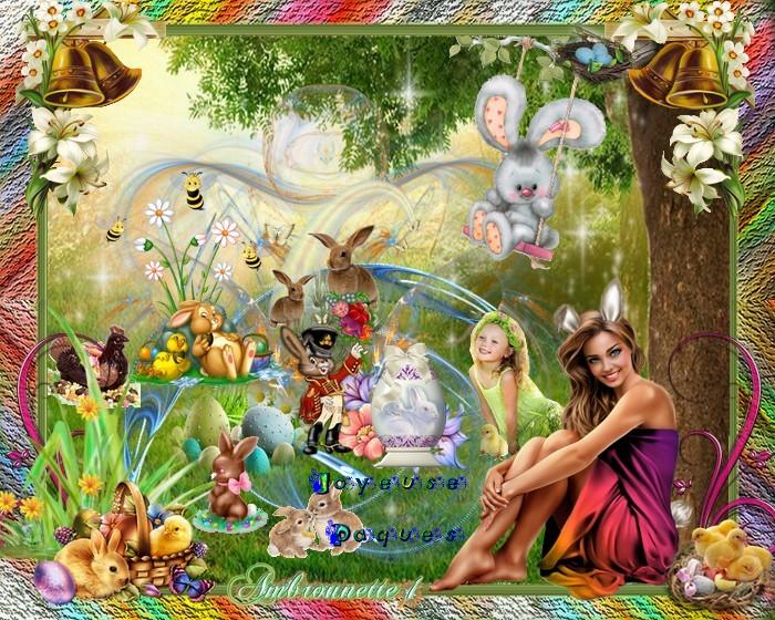 Pâques 26