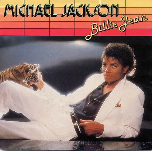 Michael Jackson - Billie Jean (1982) 01