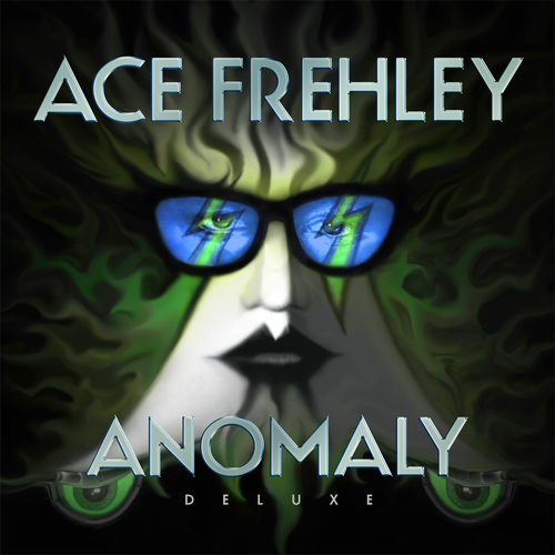 Ace Frehley : Anomaly deluxe