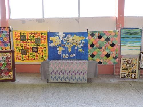 Quelques images de notre exposition