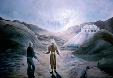 Georges Adamski, mythe ou réalité