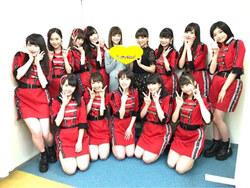 36.Fille☆ Yokoyama Reina