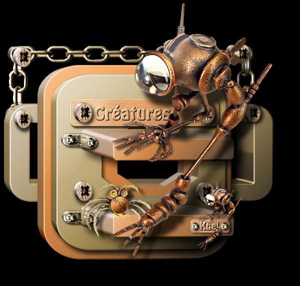 """""""Créatures"""""""