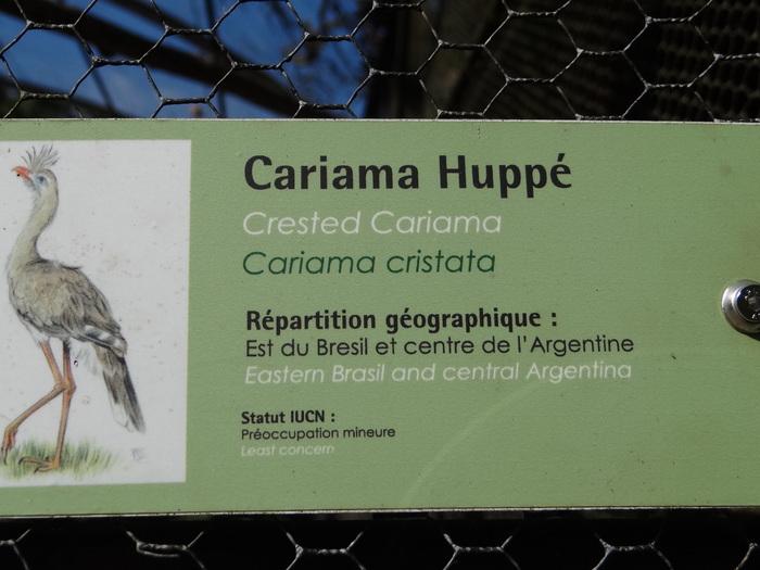 Parc Zoologique de Clères -4-