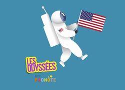 Les Odyssées - Mission Apollon 11