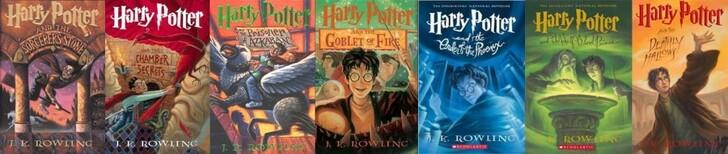 Harry Potter Couverture livre 01 01 American2 900x191 Les couvertures des livres Harry Potter par pays
