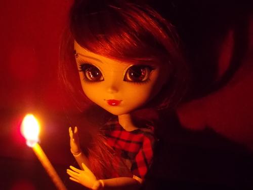13e Séance • Fire