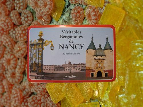 ♥ Les bonbons de France ♥