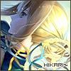 Commande de Hikari~: avatar