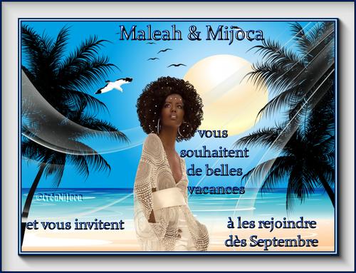 Maleah-Mijoca