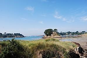 Ile de Bréhat - La mer002