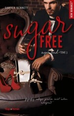 Sugar daddy - Sawyer Bennett