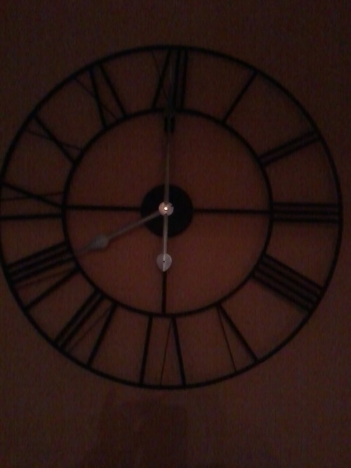 6.10 - 8 o'clock