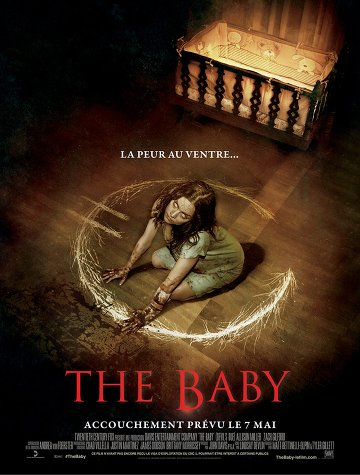 The Baby (2014) [BDRIP FRENCH] [⊗ -12 ans]