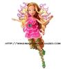 poupée Flora Mythix