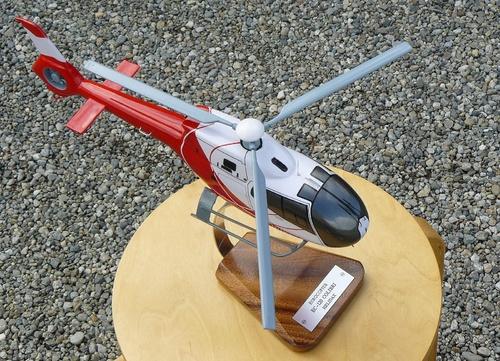 Replicart-Wood - EC120 Colibri