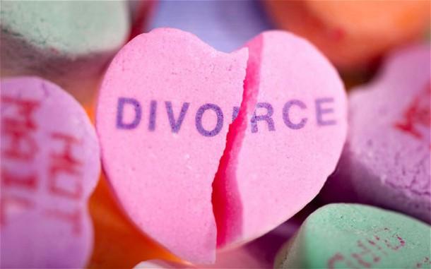 Il ne veut pas divorcer