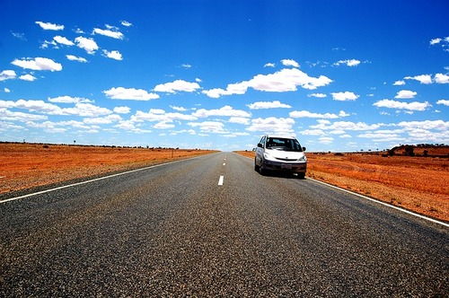 Why a Road Trip in Andalusia ?