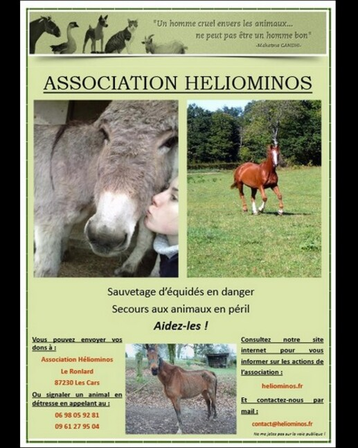 Association Hêliominos