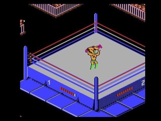 WWF Wrestlemania Challenge s