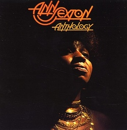 Ann Sexton - Anthology - Complete LP