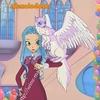 autre fée d\'alfea et son animal
