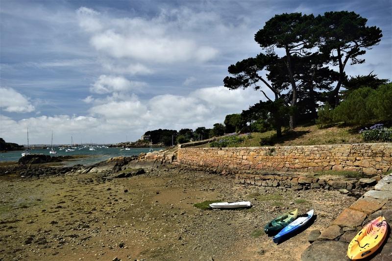 2016.08.11 Île de Bréhat (région Bretagne) 3