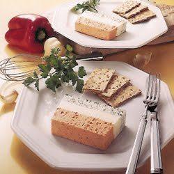 Blog de lisezmoi :Hello! Bienvenue sur mon blog!, La recette du jour - Terrine aux 3 légumes -
