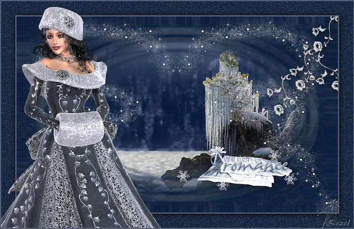 Vos versions - Winter Romance