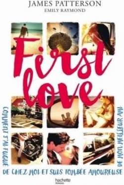 Couverture de First love