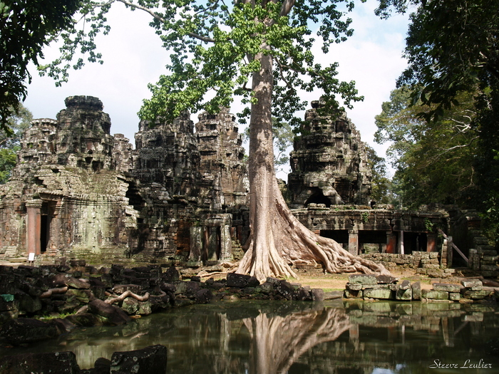 Le Banteay Kdei
