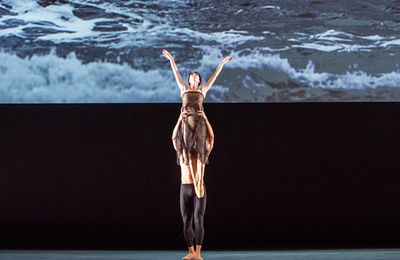 dance ballet woolf work royal ballet