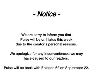 Pulse - Hiatus (Pause)