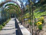 Promenade d'avril