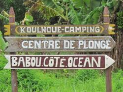 Panneau Babou Hienghène - Cliquer pour agrandir