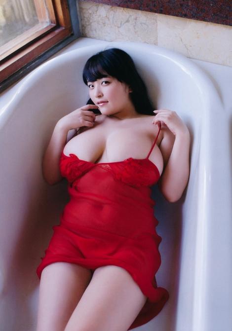 Photobooks : ( Saki Yanase : Photobook with appendix DVD「blessing」 )