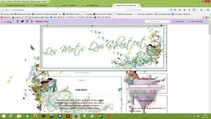 Ancien blog