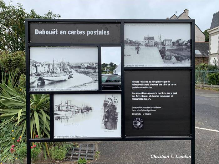 Pléneuf-Val-André (II/II)
