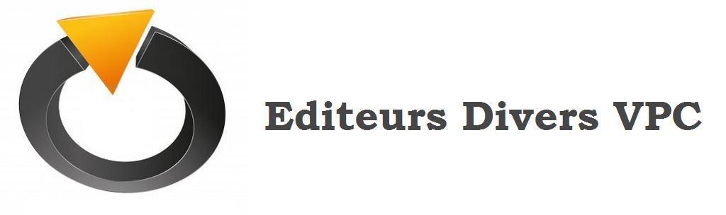 Editeurs divers VPC