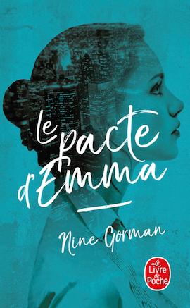 LIVRE | Le Pacte d'Emma T1 - Nine Gorman