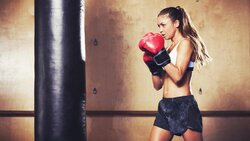 Sexe Boxing - Théo Kosma