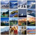 Voyage en Grande Bretagne