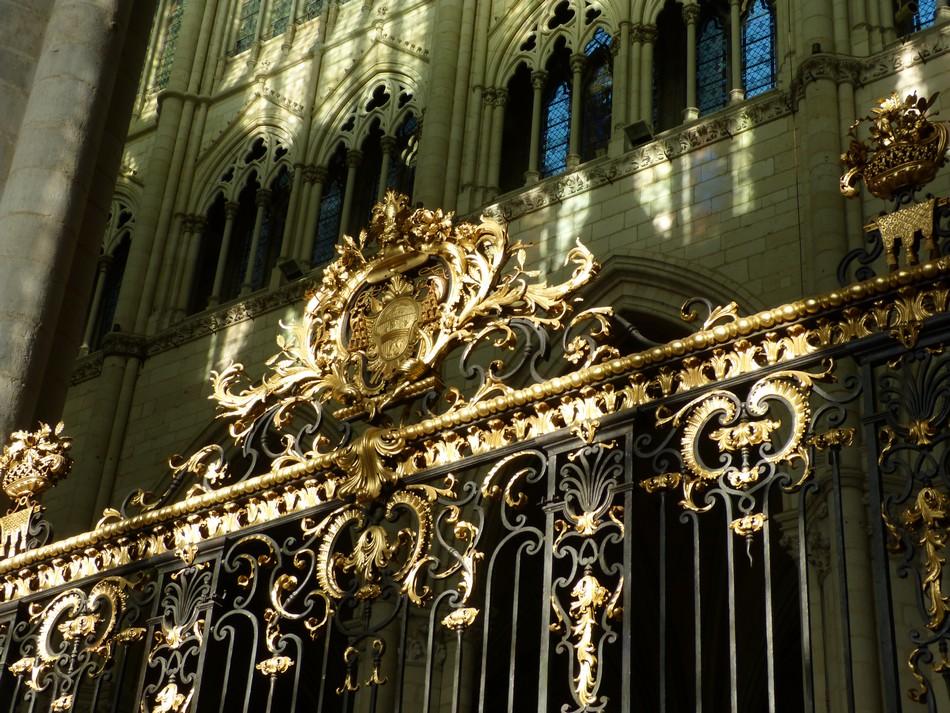 Trésors de la Cathédrale d'Amiens