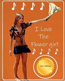 COWSILLS - I Love the Flower Girl (1967)  (Hits)