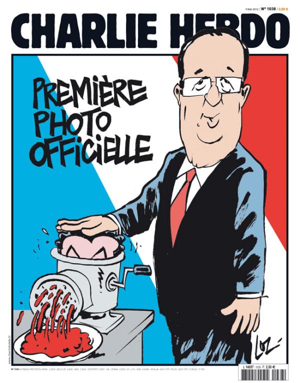 Présidentielle 2012: le clap de fin.